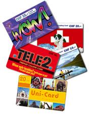 POLYPROPYLENE RIGIDIFIE : PRIME-EX ECO-CARD