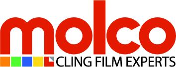 Film Adhésif en Polyéthylène - Film d'Impression Electrostatique Molco