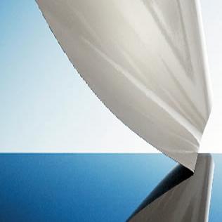 PVC sans Phtalate Film Electrostatique d'Impression MOLCO