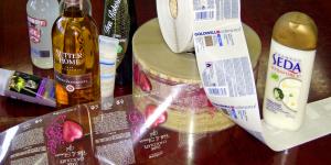 étiquettes adhésives PP