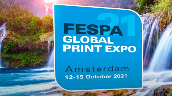 FESPA 2021 Global Print Expo : Retrouvez INTERCOAT